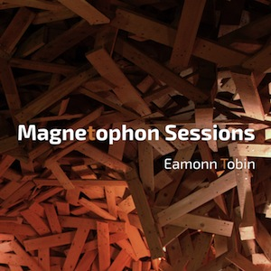 Cover des Magnetophon Sessions